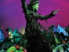 Hannah Waddingham as the Wicked Witch of The West in The Wizard of Oz