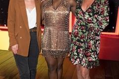 l-r-Kimberley-Walsh-Nkeki-Obi-Melekwe-Tina-Turner-Denise-van-Outen-photo-Craig-Sugden-