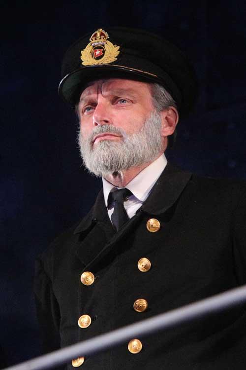 Titanic at Southwark Playhouse