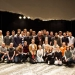 War Horse at New London Theatre - new cast first day of rehearsals.