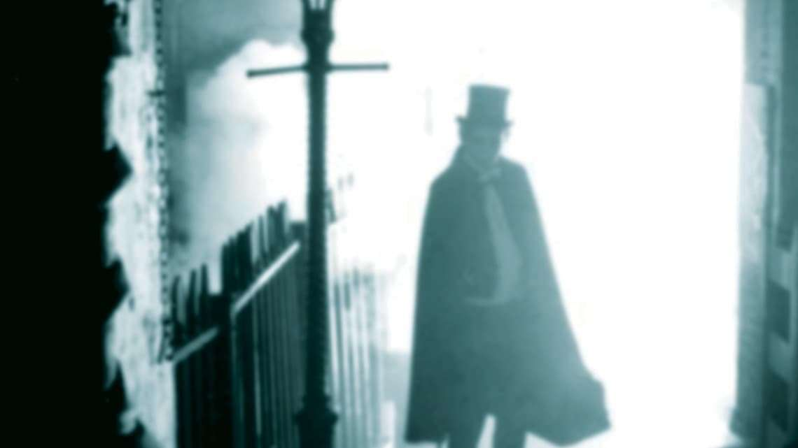 | The Jack The Ripper Tour