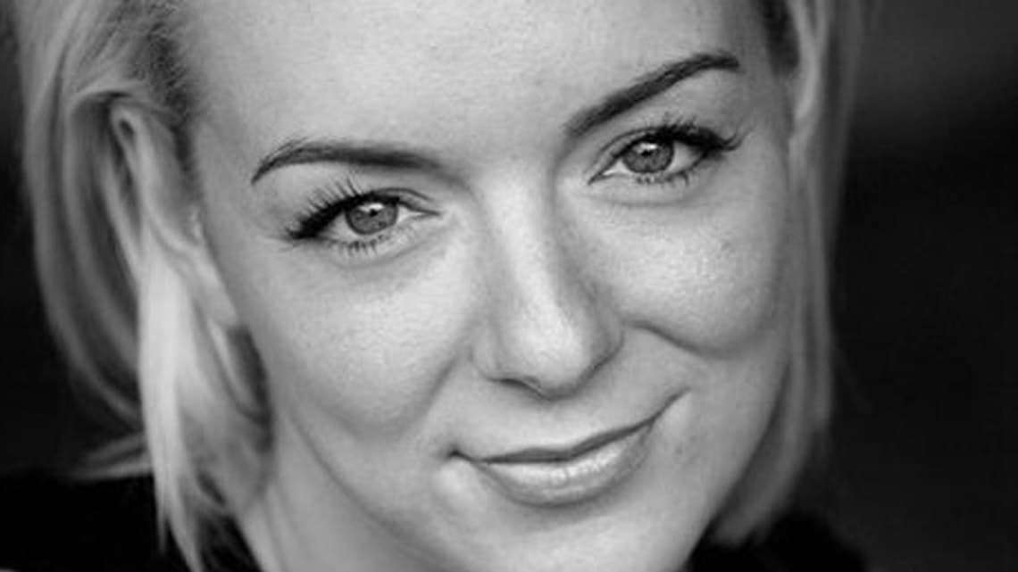 | Sheridan Smith takes break from Funny Girl