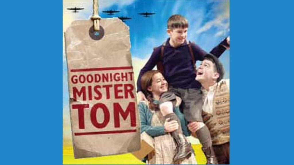 Goodnight Mr Tom | Duke of York's theatre