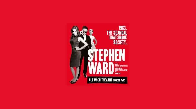 Stephen Ward Musical