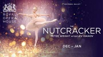The Nutcracker - Royal Opera House, Christmas 2017