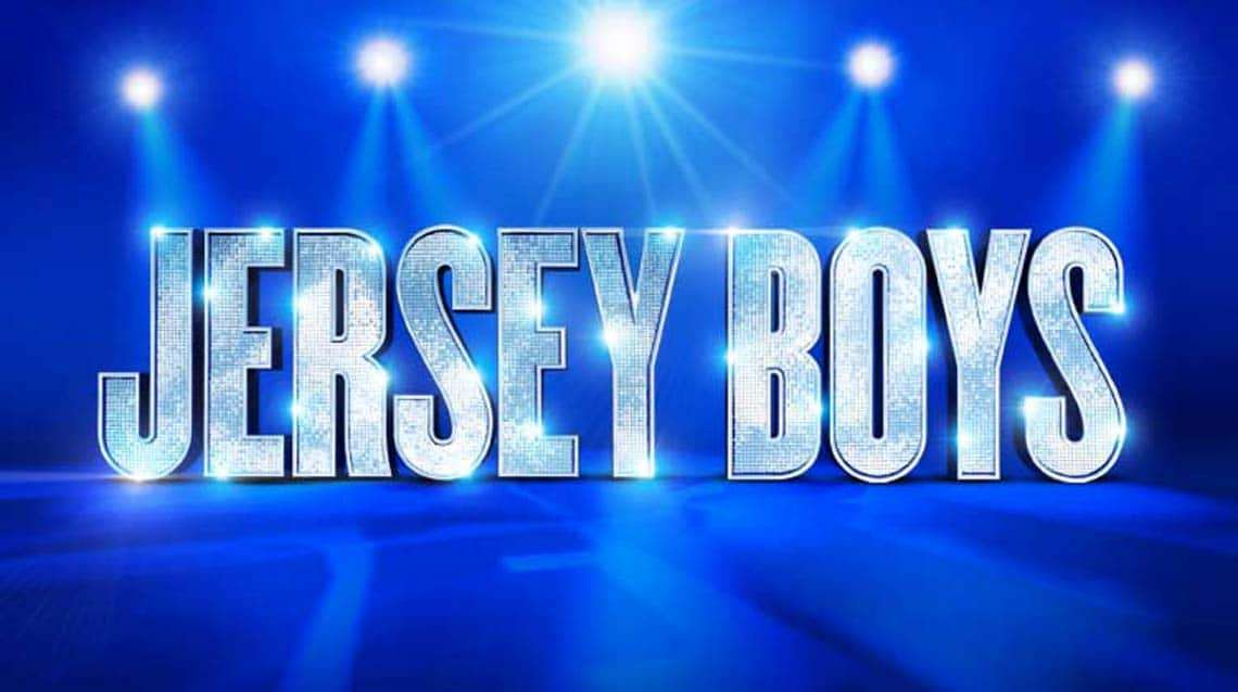 | Jersey Boys at the Piccadilly Theatre