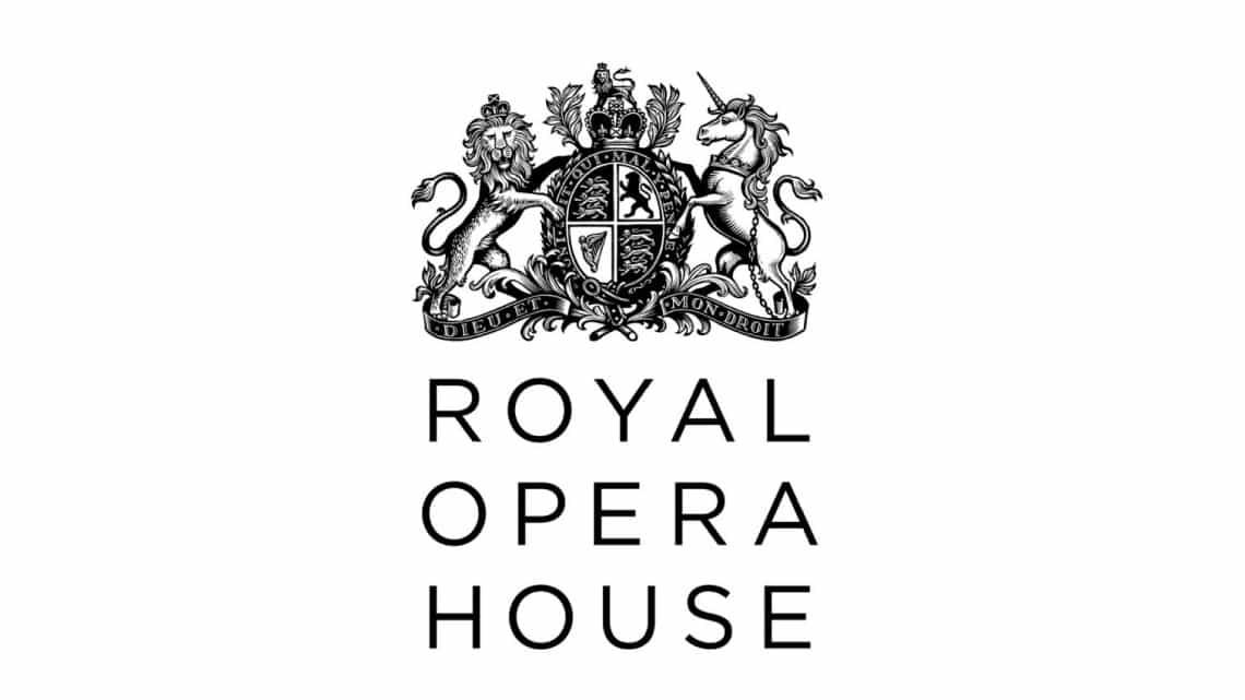 logo royal opera house