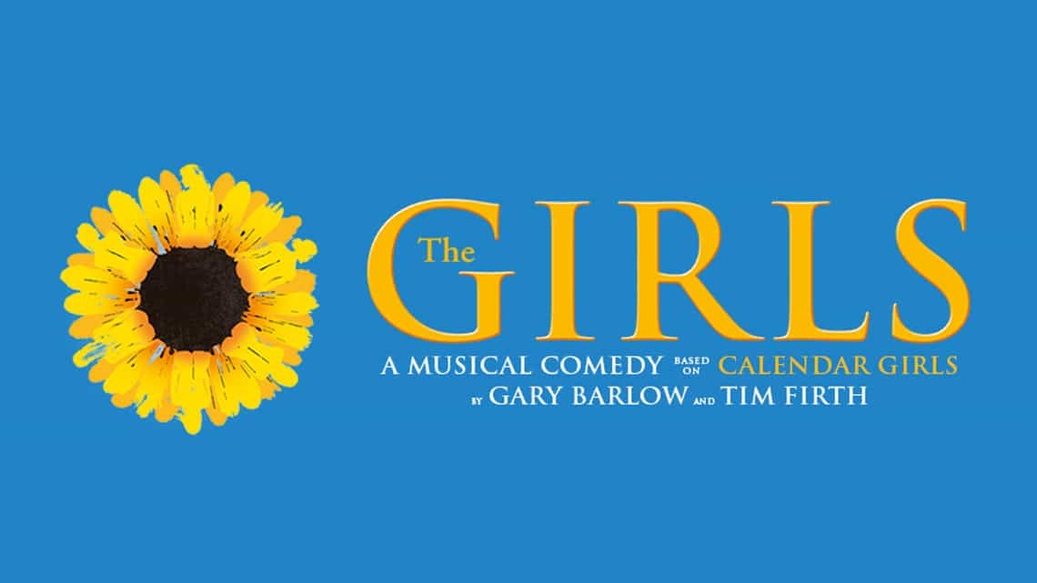 Calendar Art Key : The girls tickets phoenix theatre calendar