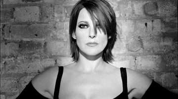 ruthie henshall as mamma morton in chicago