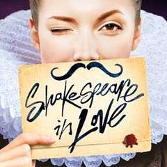 Shakespeare in Love coming to Noel Coward Theatre
