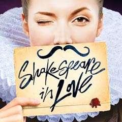 Shakespeare in Love coming to Noel Coward Theatre