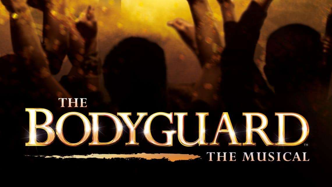 | Ben Richards cast in The Bodyguard