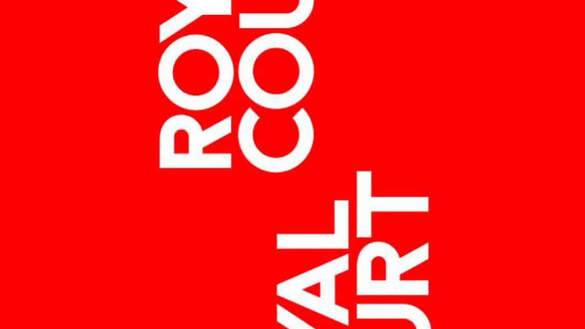logo royal court