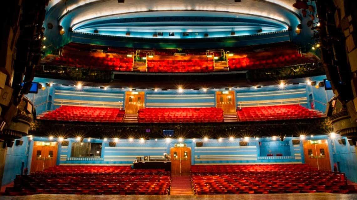 Cambridge Theatre London Theatres In London London