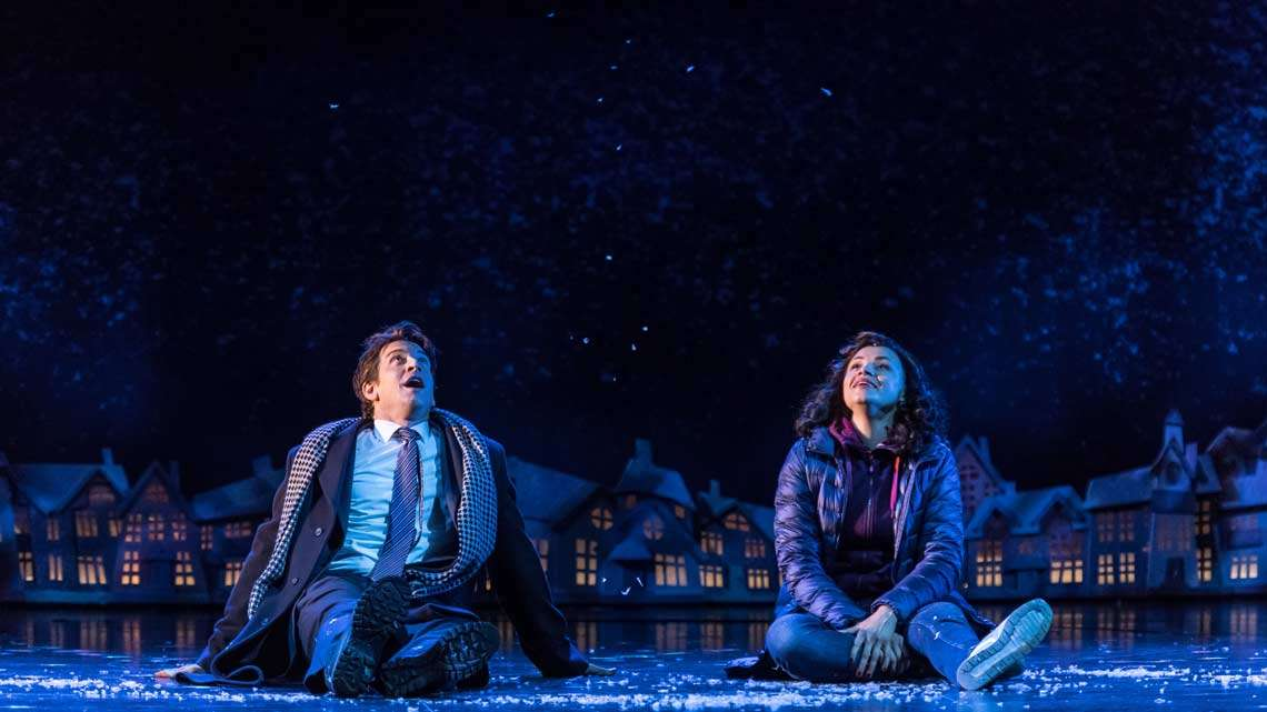 | First look: Groundhog Day the musical