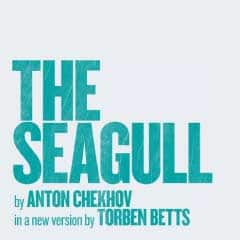The Seagull Open Air Theatre 2015