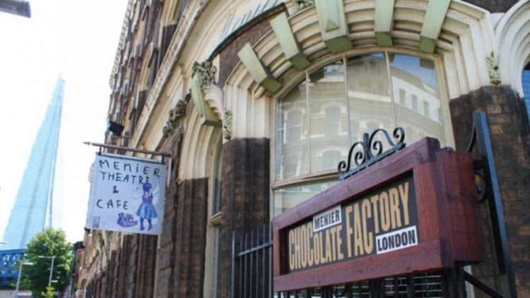 Menier Chocolate Factory