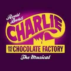 Charlie and the Chocolate Factory - coming to the London Palladium