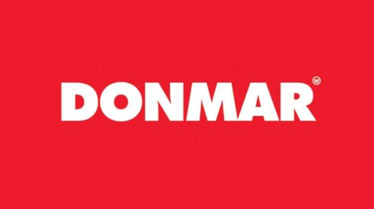 logo donmar warehouse