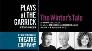 The Winter's Tale   Garrick Theatre