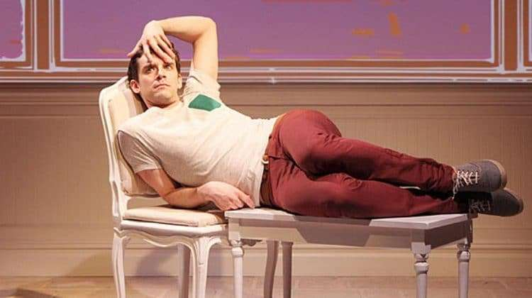 star michael urie