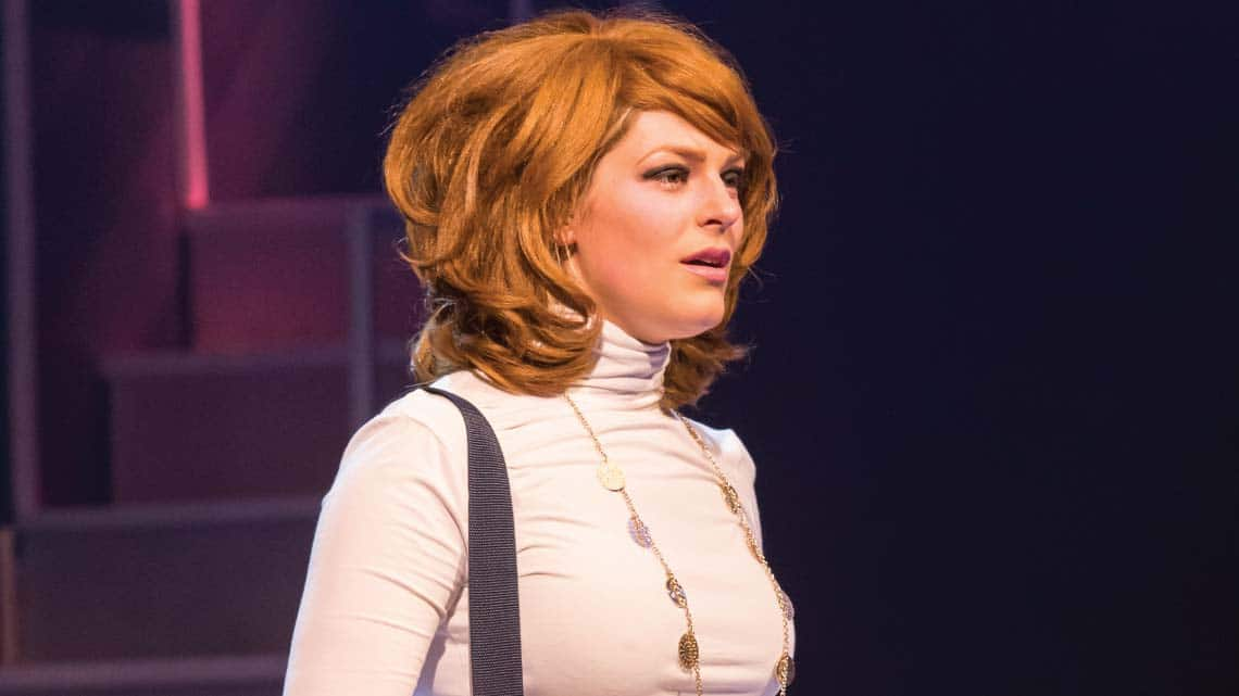 Dusty | The Charing Cross Theatre | Dusty