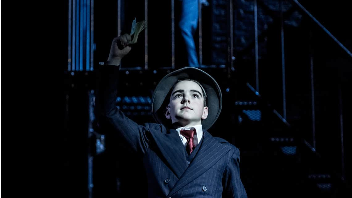 Bugsy Malone | Bugsy Malone at the Lyric Hammersmith