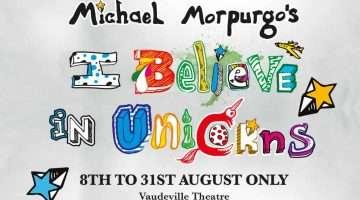 I Believe in Unicorns