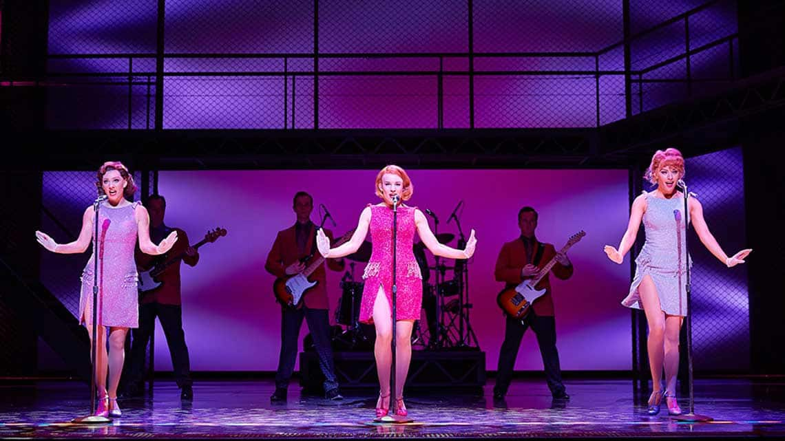 Jersey Boys | Jersey Boys at the Piccadilly Theatre