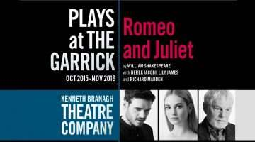 Plays at The Garrick | Romeo and Juliet