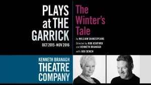 Plays at The Garrick: The Winter's Tale