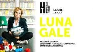 Luna Gale