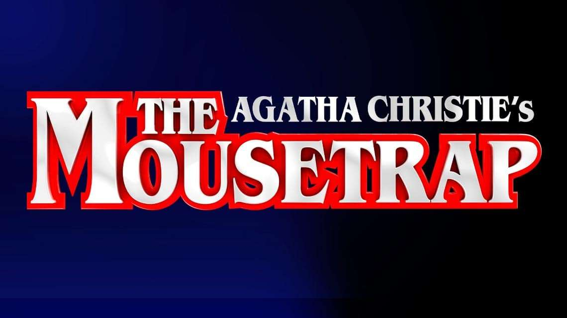 The Mousetrap | The Mousetrap at the St Martin's Theatre