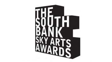The South Bank Sky Arts Awards