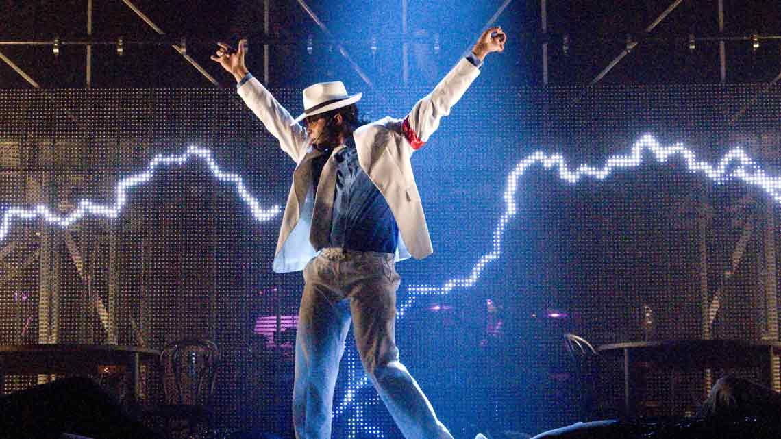 Thriller Live | Lyrics Theatre | Thriller Live at the Lyric Theatre