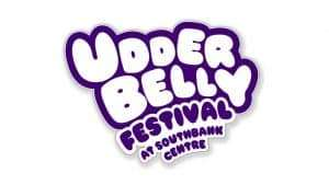 Udderbelly Festival 2015