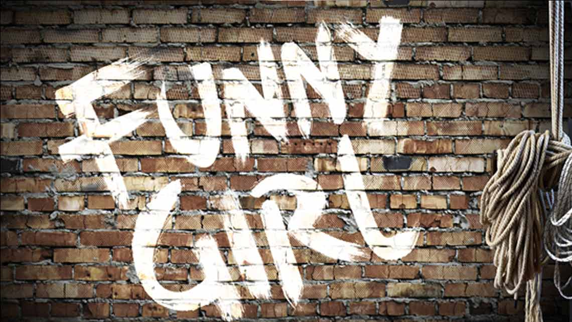 | It's Official: Funny Girl gets West End transfer