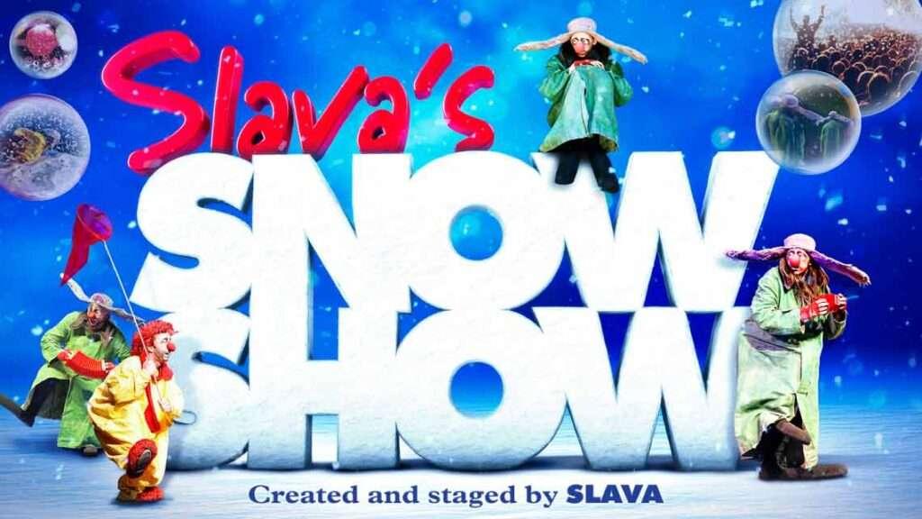 Slava's Snow Show