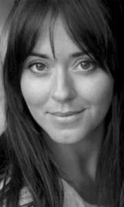 Susannah Fielding - Ian Charleson Awards 2014