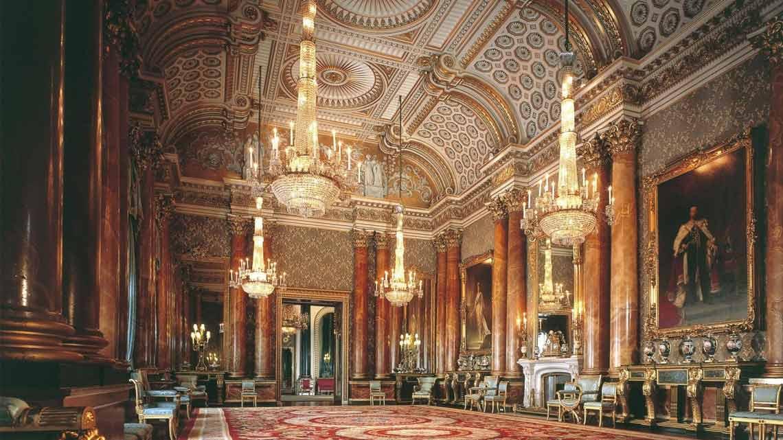 | Buckingham Palace