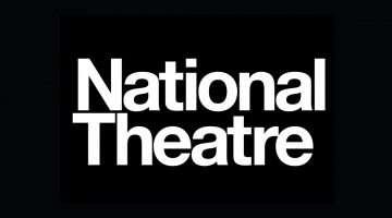 logo national theatre