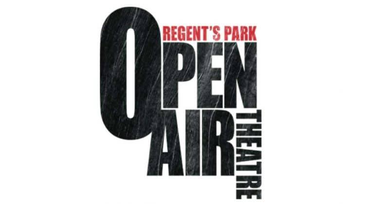 logo open air theatre