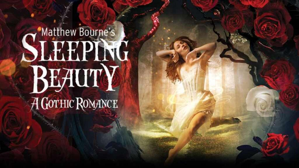 Matthew Bourne's Sleeping Beauty | Sadler's Wells