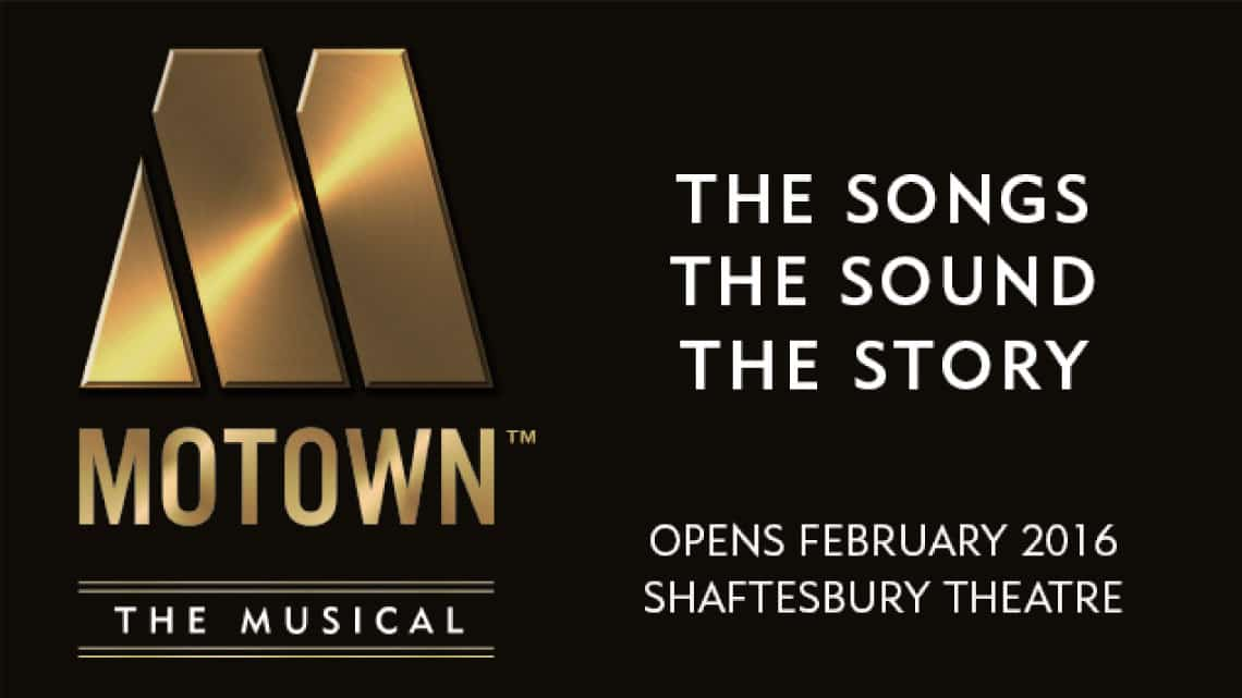 | Motown The Musical holds open auditions