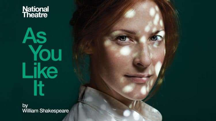 As You Like It | National Theatre