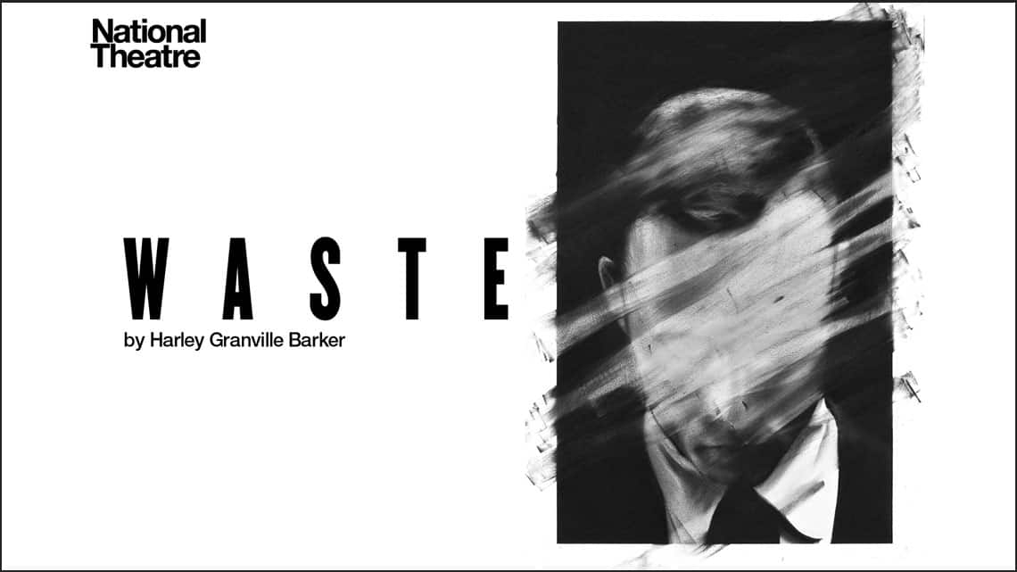 | Waste at the National Theatre