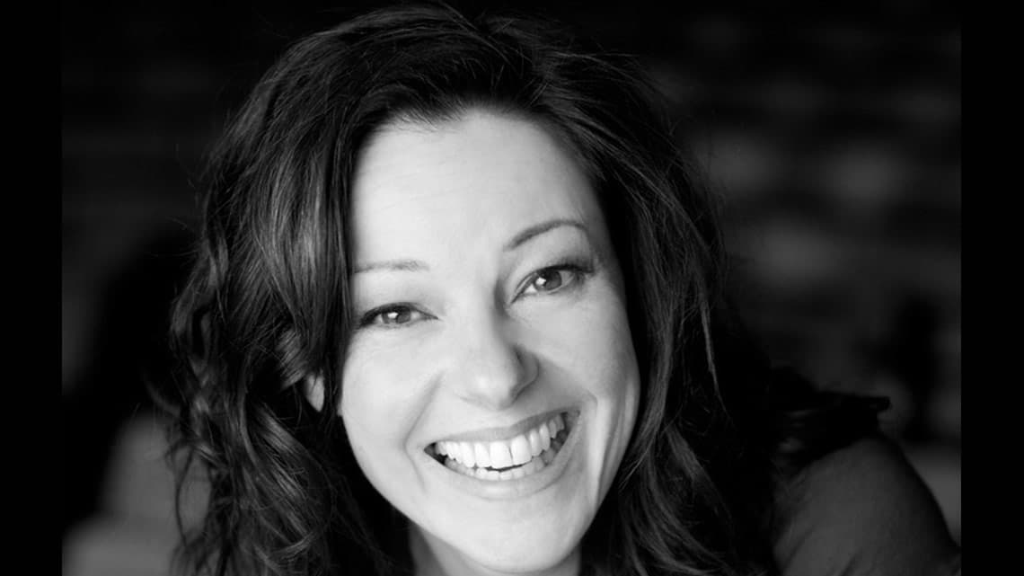 Ruthie Henshall in Chicago