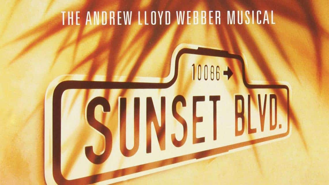 Sunset Boulevard | London Coliseum | Sunset Boulevard at the London Coliseum