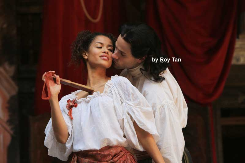 Nell Gwynn | Shakespeare's Globe Theatre | Photo: Roy Tan