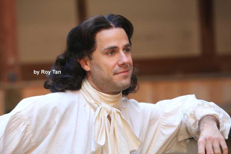 Nell Gwynn | Shakespeare's Globe Theatre | Photo: Roy Tan | Photos: Nell Gwynn at Shakespeare's Globe